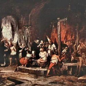 Inquisizione e stregoneria a Cagliari