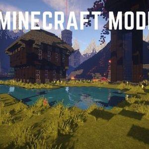 Minecraft Modding (Fridays) Ages 8-12