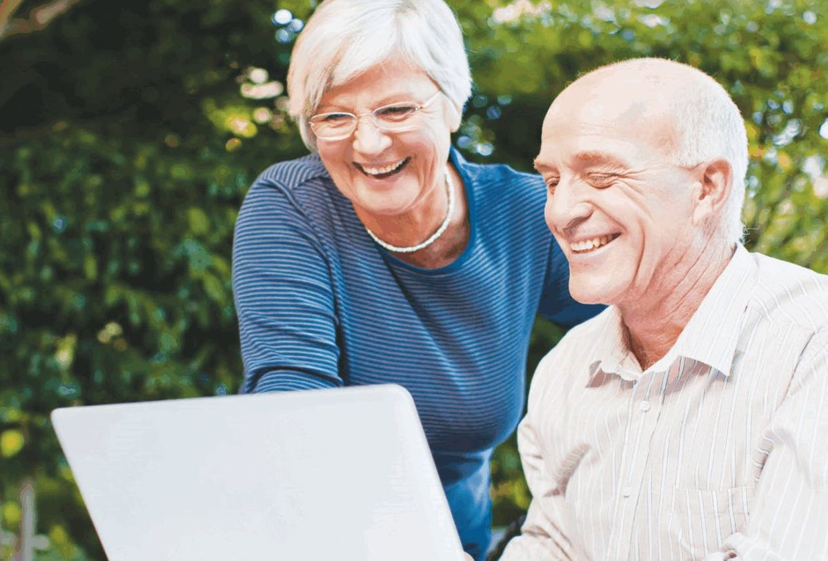 Introduction to email (Gmail)  City Library  Tech Savvy Seniors Queensland