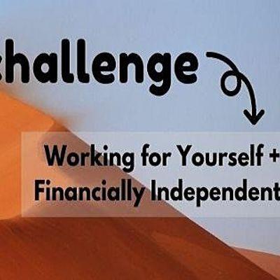 Career Change  Challenge