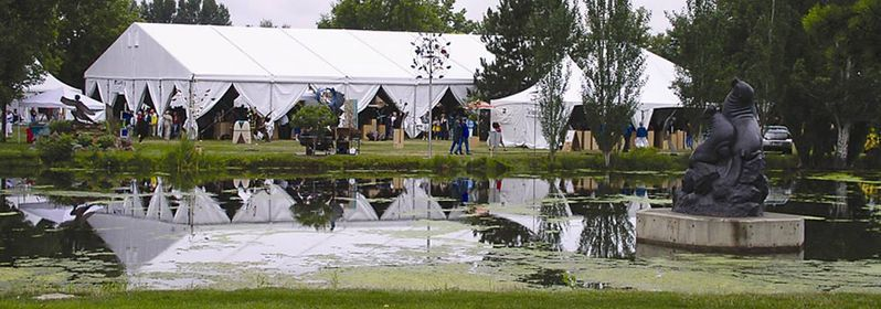 37th Annual Sculpture in the Park, 6 August   Event in Loveland   AllEvents.in