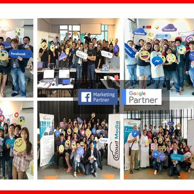 Facebook Partner- Facebook&Instagram Advertising Workshop (Beg  Int  Adv)