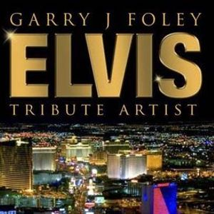 Elvis Solo Indoor show with support act