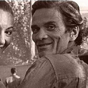 Amori di Roma  Pasolini Fellini e molti altri