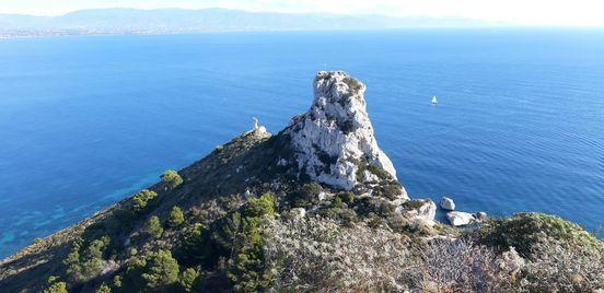 Il tempio di Astarte & la chiesa di Sant'Elia al Monte sul colle di Sant'Elia. | Event in Cagliari | AllEvents.in