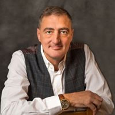 Gareth Lewis Spirit Medium