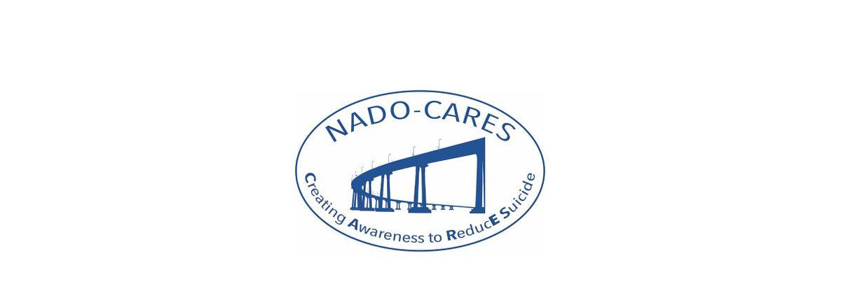 POSTPONED 1st Annual NADO-CARES Suicide Prevention & Awareness Fundraiser