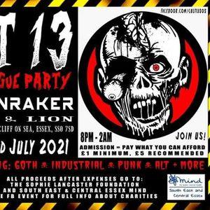 Cult 13 - Post Plague Party