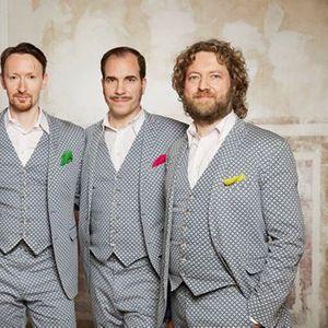 Kaiser Quartett Four Kings - One Kaiser  Hamburg