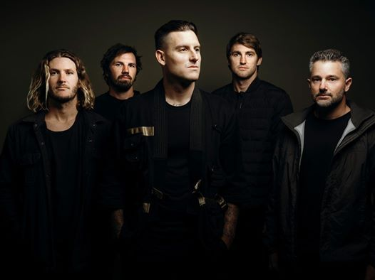 Parkway Drive: Viva The Underdogs North American Revolution 2021, 9 September   Event in Columbus   AllEvents.in