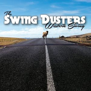Swing Dusters at The Sagebrush