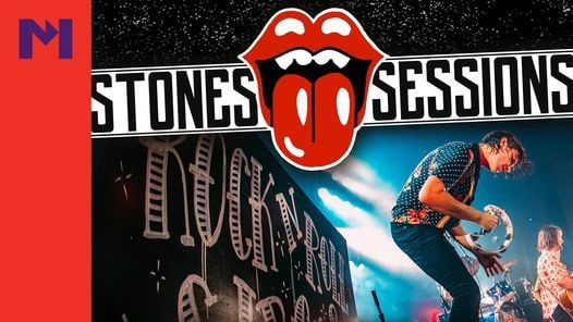 Stones Sessions in Enschede, 16 April   Event in Enschede   AllEvents.in
