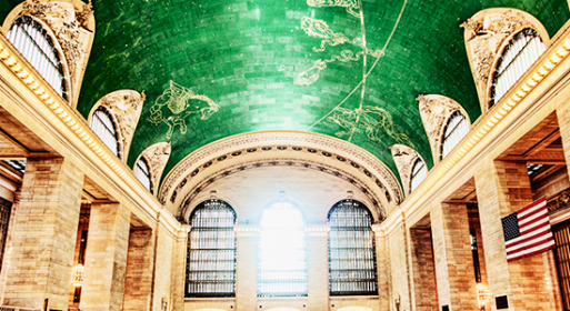 The Secrets of NYC's Iconic Grand Central Terminal | Event in Manhattan | AllEvents.in