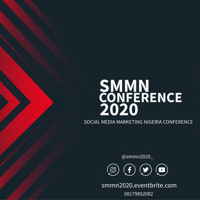 Social Media Marketing Nigeria Conference 2020