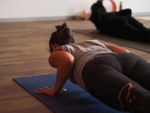Fit Yoga Vinyasa les jeudis en studio & Zoom | Event in Levallois-Perret | AllEvents.in