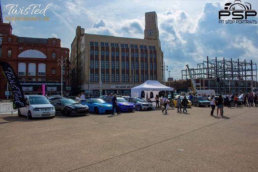 Twisted performance does Blackpool car show Postpond, 1 August | Online Event | AllEvents.in