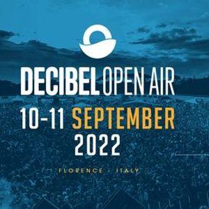 Decibel Open Air 2021 - Firenze