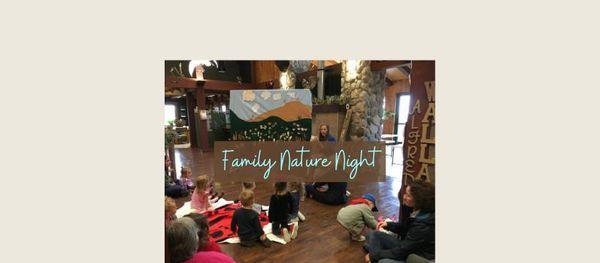 Family Nature Night, 25 June | Event in Okoboji | AllEvents.in