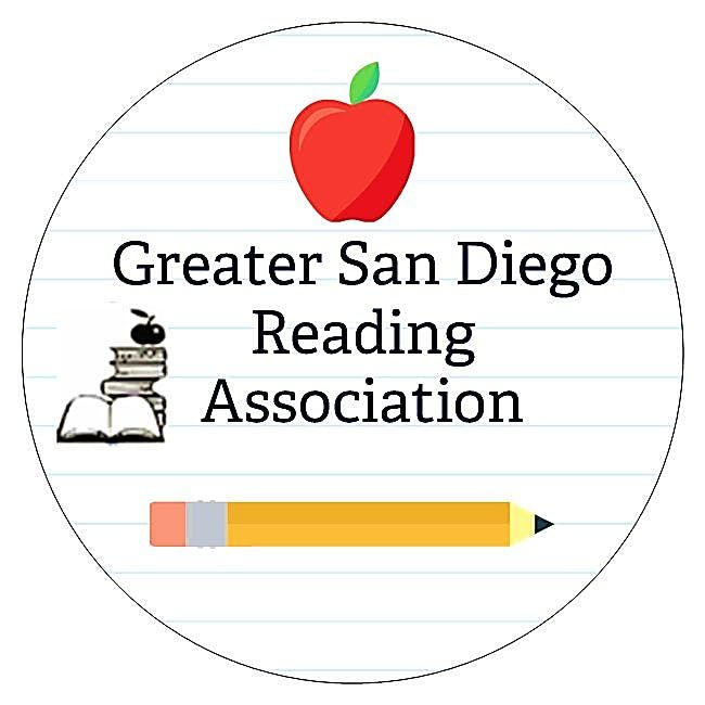 Greater San Diego Reading Association Fall Literacy Conference 2019