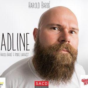 Harold Barb - Deadline