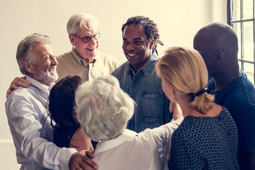 Stroke Support Group, 7 June | Online Event | AllEvents.in