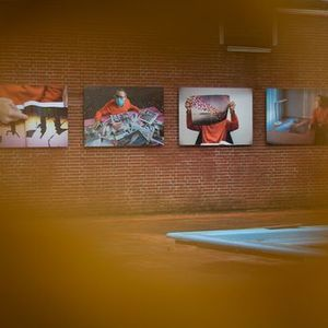 Fotofestival Track & Trace Kortrijk