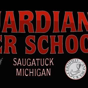 Beer School at Guardian Brewing Company  - Weird Beer and Exploratory Styles