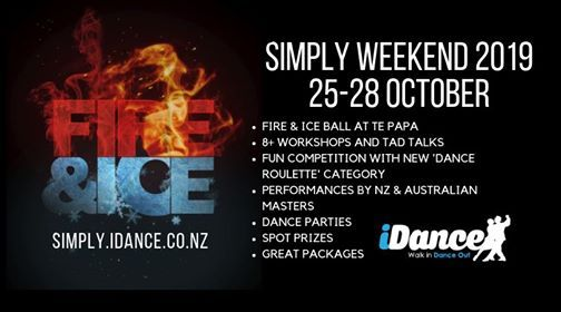 Simply Dance Weekend 2019