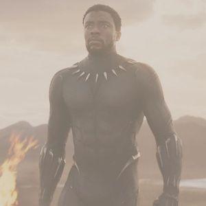 Virtual Trivia Tuesday Black Panther