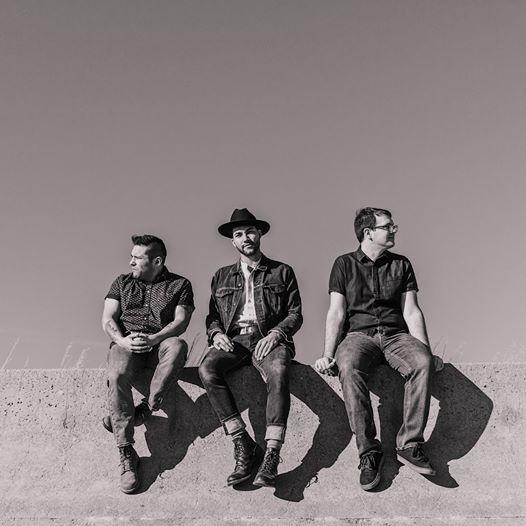 Rascal Martinez Album Release at Kinkaider