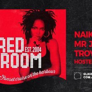 Glass Island - Red Room - Sat 27th November