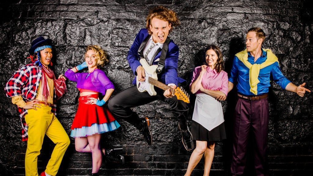 The Wedding Singer Musical - Preview, 6 January | Event in Sydney | AllEvents.in