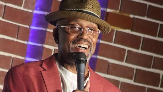 Tony Woods & Friends, 13 October   Event in Washington D.C.   AllEvents.in