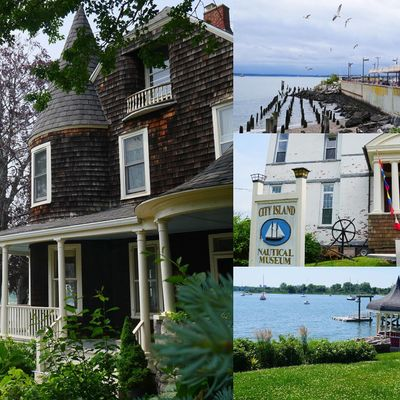 Exploring the Seaside Village of City Island the Cape Cod of New York