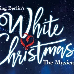 White Christmas The Musical at Edinburgh Playhouse