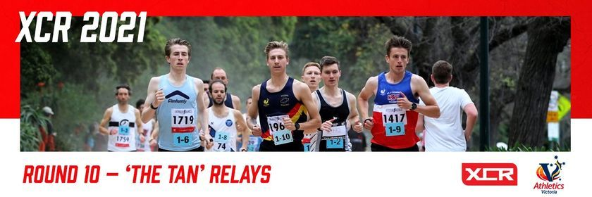 XCR 21: Round 10 – Tan Relays, 19 September | Event in Melbourne | AllEvents.in