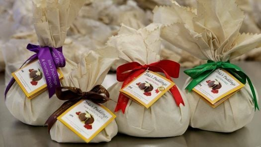 Christmas Pudding Workshop for Adults