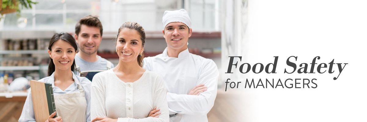 Food Safety for Managers | Event in St. Louis | AllEvents.in