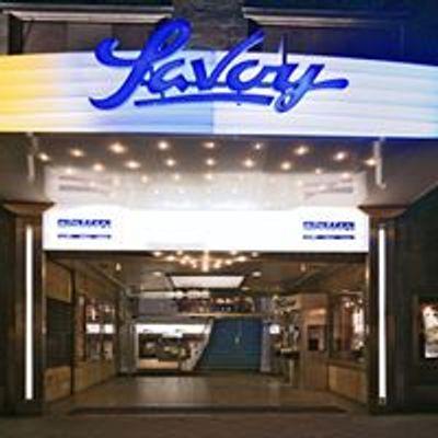 Savoy Theater Düsseldorf