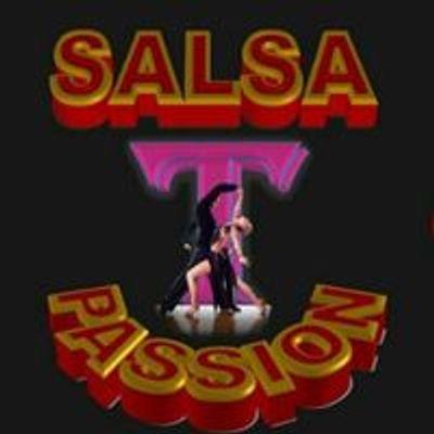 Tuesday Salsa Passion