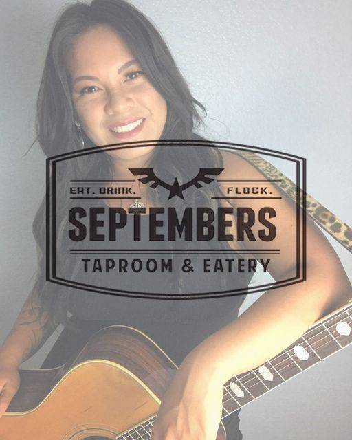 TACO TUESDAY at SEPTEMBERS, Septembers Taproom & Eatery ...