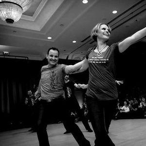 Elhalasztva dm&Rita Szegeden - West Coast Swing Workshop