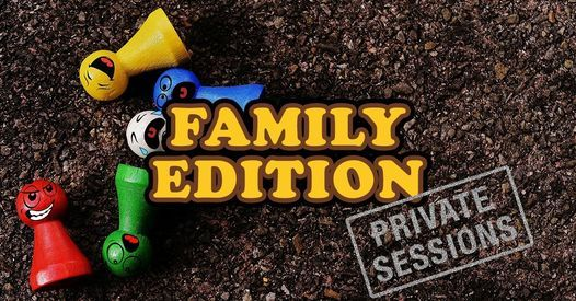 LPAC Challenger - Family Edition Private Sessions, 26 March | Event in Lincoln | AllEvents.in