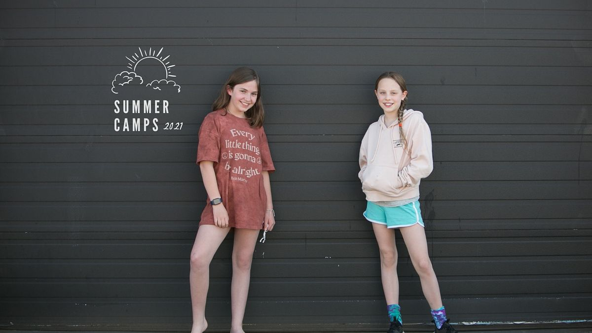 Grit Summer Camp: 11-13yrs / July 26-30 / 10am-12pm, 26 July | Event in North Vancouver | AllEvents.in