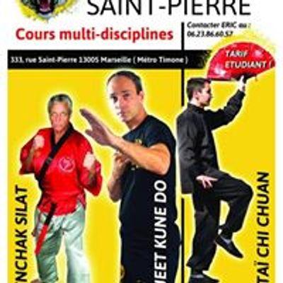 Club saint pierre