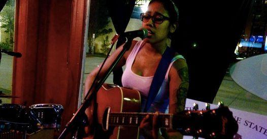 Live Music Saturdays w/ Iesha Marie   Event in Sanford   AllEvents.in