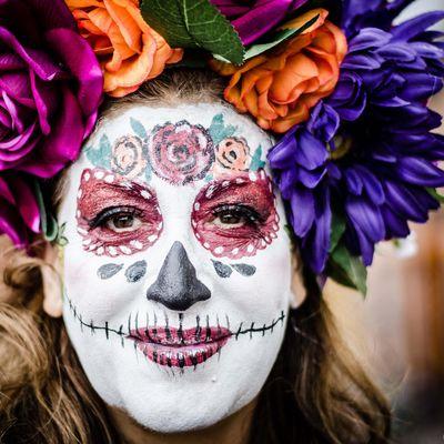 Day of the Dead 2022 San Miguel De Allende Mexico