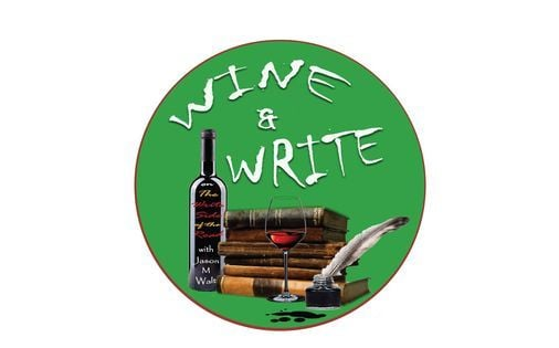 Wine & Write, 22 April | Event in Boerne | AllEvents.in