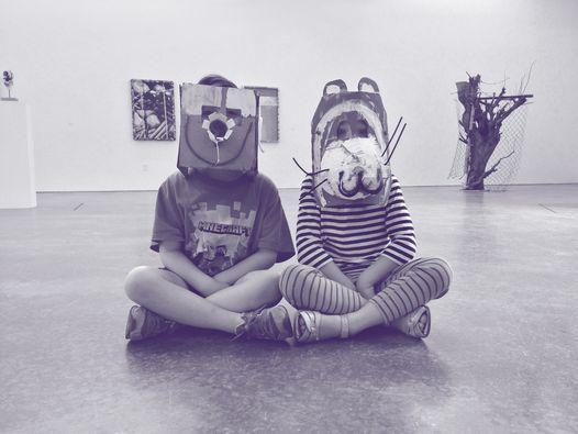 Contemporary Kids, 25 April | Event in Atlanta | AllEvents.in