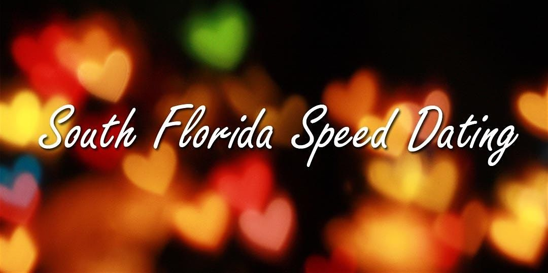 Speed dating ft myers